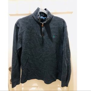 Polo Ralph Lauren pull over